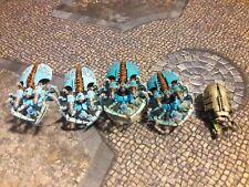 necrons 40k tomb spyder