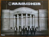 ⭐⭐⭐⭐ Rammstein ⭐⭐⭐⭐ Bathory ⭐⭐⭐⭐ 1 Poster 45 x 58 cm ⭐⭐⭐⭐