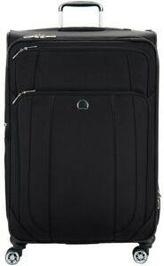 """Delsey Helium Cruise 25"""" Expandable Spinner Suitcase"""