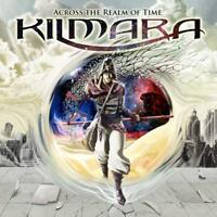 KILMARA - ACROSS THE REALM OF TIME   CD NEW+