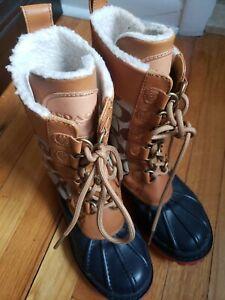 Coach -Ladies Winter Boots-  size 6