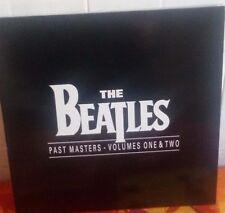 BEATLES : PAST MASTERS 2 LP