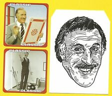 Bruce Forsyth British TV Actor Fab Card LOT Play Your Cards Right You Bet C