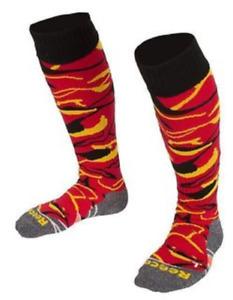 Neu Reece Australia Hockey Stutzen Socken Fantasy Größe 36-40 Reecepreis 13€ .