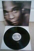 """Zeke Manyika – Mastercrime Vinyl 12"""" LP + Inner PCS 7330 1989"""