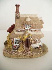 Vintage Lilliput Lane Circular Cottage Blaise Hamlet Collection Figurine England