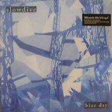 SLOWDIVE - Blue Day (remastered) - Vinyl (180 gram audiophile vinyl LP)