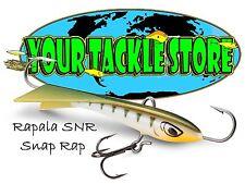 Rapala SNR08 Snap Rap Pick Colors & Quantity NIP
