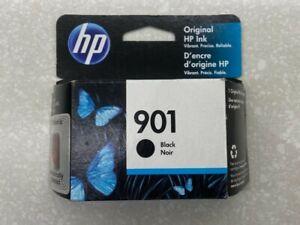 HP OfficeJet 901 Black Ink Cartridge Brand New Never Opened!