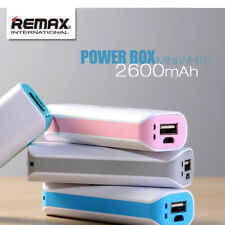 2600 BATTERIA POWER MAH ESTERNA BANK EMERGENZA IPHONE NOKIA SAMSUNG SMARTPHONE p