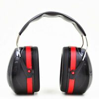 37 NRR Ear Muffs Protection Construction Shooting Noise Reduction Hunting Sports