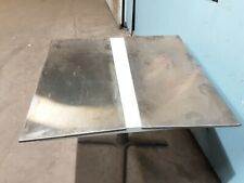 Lot Of 2 Ssteel Crumb Catcher Pans For Lincoln 1000 Impinger Conveyor Pizza Oven