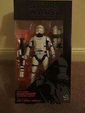 Star Wars TFA Black Series 6-Inch Wave 5 - Flametrooper Action Figure