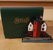 Shelia's Round Island Lighthouse Plh43