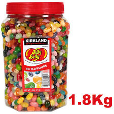 1.8kg Original Jelly Belly Jellybeans Jelly Beans