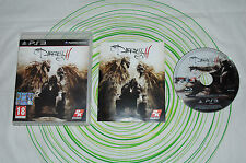The darkness 2 Playstation 3 pal