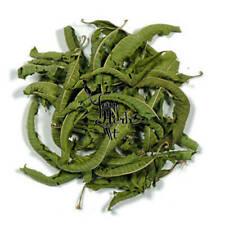 Greek Lemon Verbena Dried Leaves Loose Tea 75g - Alousia Citrodora