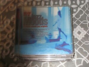 CD / THE VERY BEST OF JAZZ MOODS / DOUBLE CD 1998