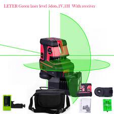 Stanley Green Beam X Line Self Levelling Laser