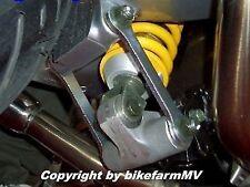 ABE Hecktieferlegung KTM LC 4 LC4 Duke 620 640 Heck Tieferlegung Lowering Kit