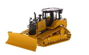 1/50 DM Caterpillar Cat D6 XE LGP VPAT Track Type Tractor Diecast Model 85554