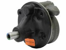 For 1989-1991 Chevrolet R2500 Suburban Power Steering Pump 91622ZP 1990