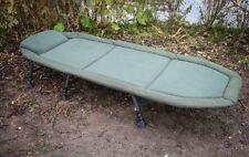 Sonik SKS Flat Bed  Bedchair Carp Bedchair Fishing  SKSBEDC1