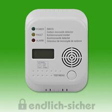 Smartwares CO Melder RM370 | Kohlenmonoxidmelder