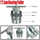 Ac Air Compressor Blower Wheel 2 Jaw Bearing Puller Fan Impeller Remove Tool