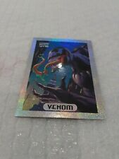 Fleer Trading Card Marvel Masterpieces - Limited Edition HOLOFOIL 9 of 10 - 1994