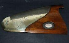 WW1 Aircraft/Airship Propeller blade photograph frame, a beautiful item