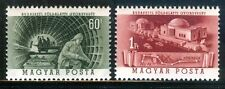 HUNGARY-1953. Budapest Subway/Traffic Cpl.Set MNH!!! Mi 1281-1282.