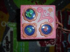 littlest pet shop teeniest tiniest 2006 Hasbro toy activity set Reptile Center
