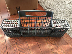 W10807920 KENMORE WHIRLPOOL DISHWASHER SILVERWARE BASKET