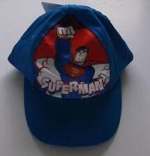 f1b02c18c42 Superman Men s Baseball Caps
