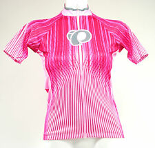Pearl Izumi ELITE PURSUIT LTD Women's Cycling Jersey, Verve Screaming Pink, XL