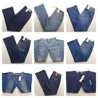 New Levis Womens 515 Relaxed Fit Bootcut Leg Stretch Jeans All Sizes / Colors