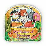 NEW - My Basket of Blessings: and many reasons to thank God