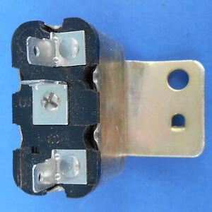MOPAR NOS horn relay 1967-1970 A, B, C bodies made in USA 2822461