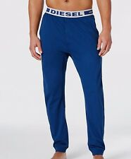 Diesel men's pajama trousers with pocket size small    NEW on SALE