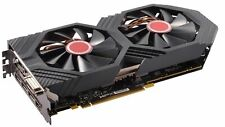 XFX - AMD Radeon RX 580 GTS XXX Edition 8GB GDDR5 PCI Express 3.0 Graphics Card