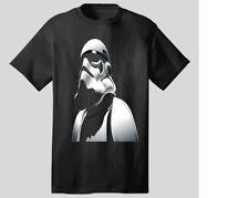 Star Wars Mens T-shirt Storm Trooper NWT Disney *HOT* CUSTOM HIGH QUALITY PRINT