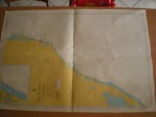 Carta nautica 3969 Isola di Arvoredo a Mostardas