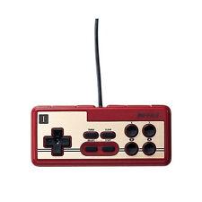 New Buffalo Red Nintendo USB PC Gamepad Joypad Controller (Design in Japan)