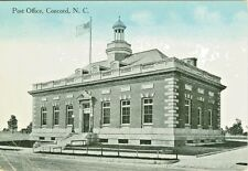 Concord NC The Post Office