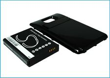 BATTERIA agli ioni di litio per Samsung eb-l1a2gba / BST eb-l1a2gba Galaxy S II SGH-i777 raggiungere