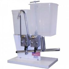 Epoxy Glue Dispenser With Pump Base Heater Package