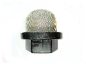 Titan/Wagner/Spraytech Inlet Filter(Suction Filter, Rock Catcher) 30 Mesh 710191