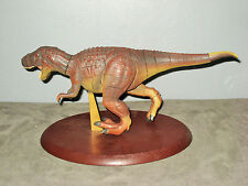 Figurine /figure Dinosaure - T REX tyrannosaure - 4D Master puzzle (3d)sur socle
