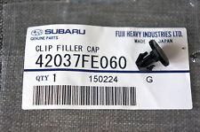 OEM Subaru Fuel Gas Door Fill Clip Impreza WRX STI Forester Legacy Crosstrek